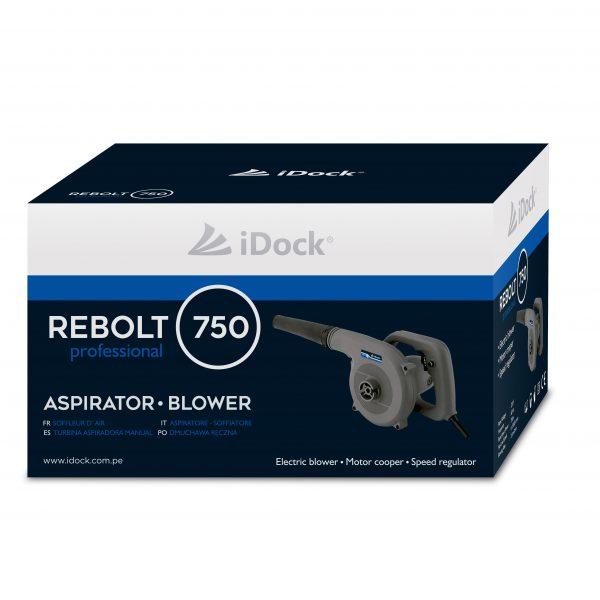 REBOLT 750